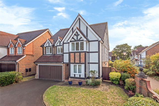 Thumbnail Detached house for sale in Wanstead Road, Bromley