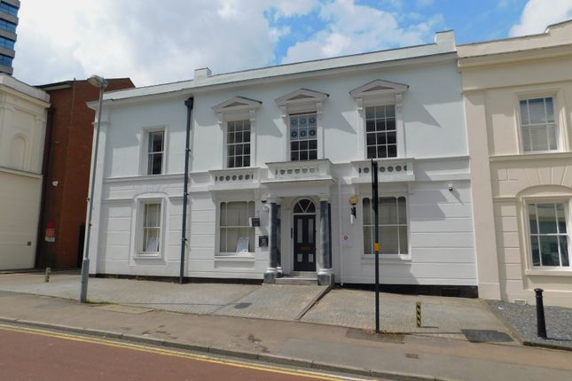 Thumbnail Office to let in 73 Francis Road, Birmingham