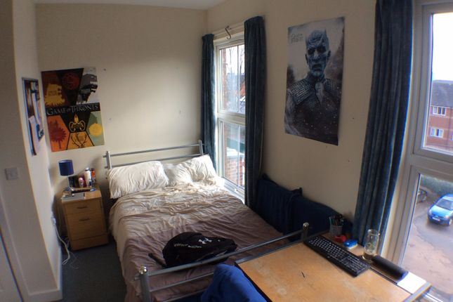 Thumbnail Shared accommodation to rent in Brandreth Close, Sheffield