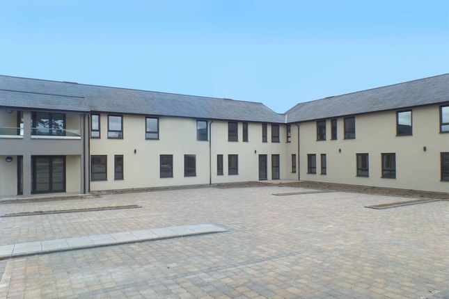 Thumbnail Flat to rent in New Vision Business, Glascoed Road, St. Asaph
