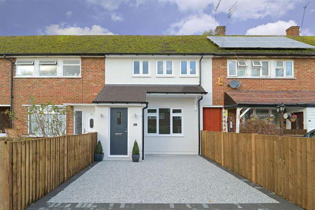 Thumbnail Property to rent in Morpeth Avenue, Borehamwood