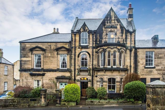 Thumbnail Terraced house for sale in Hope Terrace, Alnwick