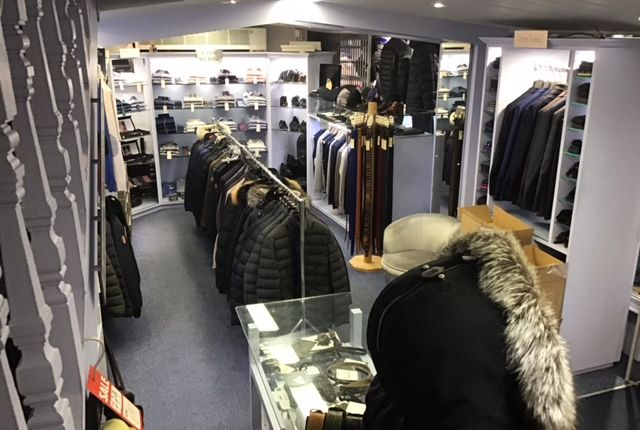 Thumbnail Retail premises for sale in Royal Square, Windermere