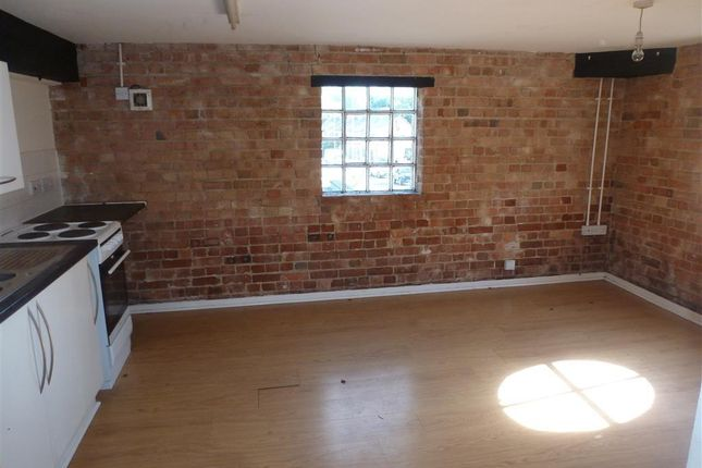Thumbnail Flat to rent in The Chase, Leverington Road, Wisbech