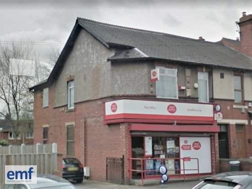 Thumbnail Retail premises for sale in Wakefield, West Yorkshire