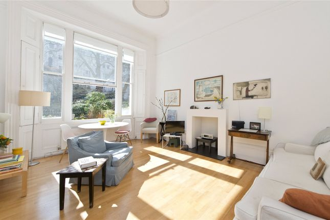 1 bed flat for sale in Arundel Gardens, London
