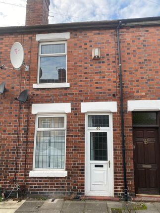 Thumbnail Terraced house for sale in May Place, Stoke-On-Trent