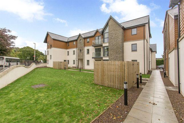 Thumbnail Flat for sale in Viewfield Development, Viewfield Road, Arbroath