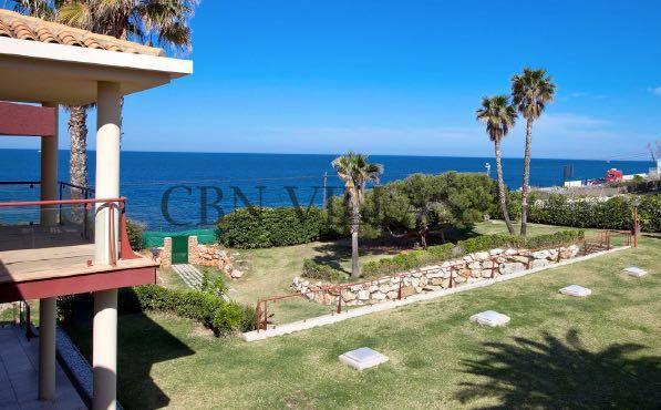 12 bed villa for sale in Las Rotas Denia, Dénia, Alicante, Valencia, Spain