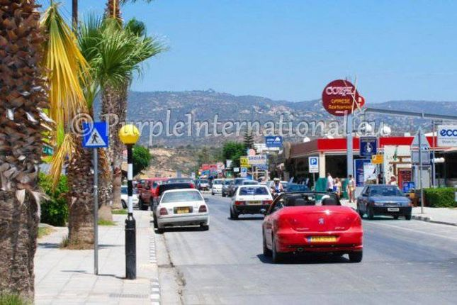 Thumbnail Commercial property for sale in 1 Keratidiou Street, Корал-Бэй 8650, Cyprus
