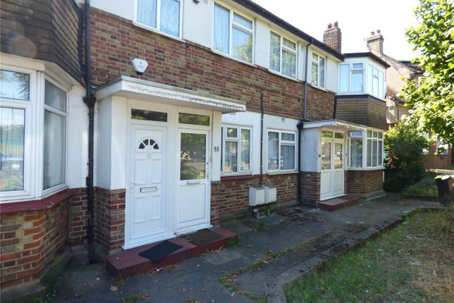 Thumbnail Maisonette for sale in Oakthorpe Road, Palmers Green, London, UK