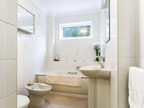 Bathroom of Canford Cliffs, Poole, Dorset BH13