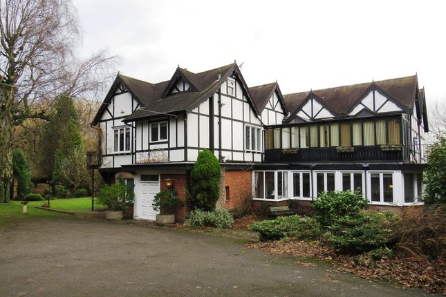 Thumbnail Detached house for sale in Leafy Lane, Heanor