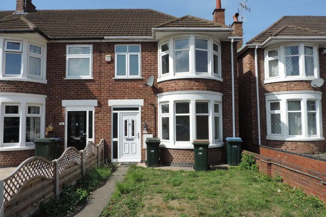 Thumbnail Property to rent in Morris Avenue, Wyken, Coventry