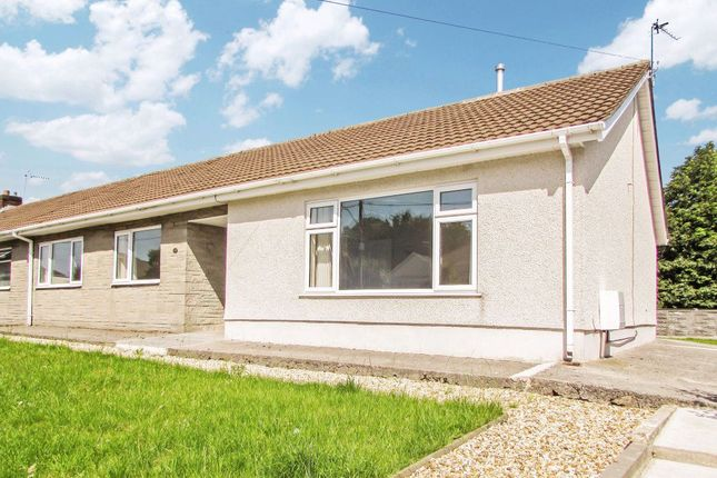 3 bed bungalow to rent in Blackmill Road, Bryncethin, Bridgend CF32