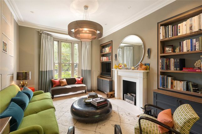 Thumbnail Semi-detached house for sale in Westbourne Park Road, London