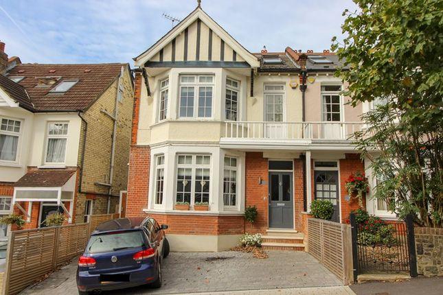 Picture No. 1 of Fitzjohn Avenue, High Barnet, Hertfordshire EN5