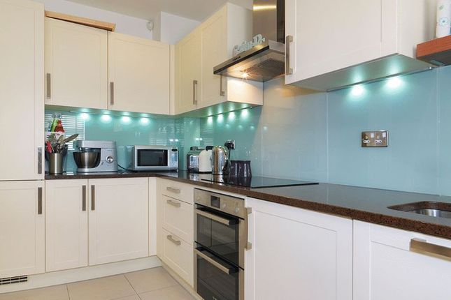 Kitchen of Westmount Close, Worcester Park KT4