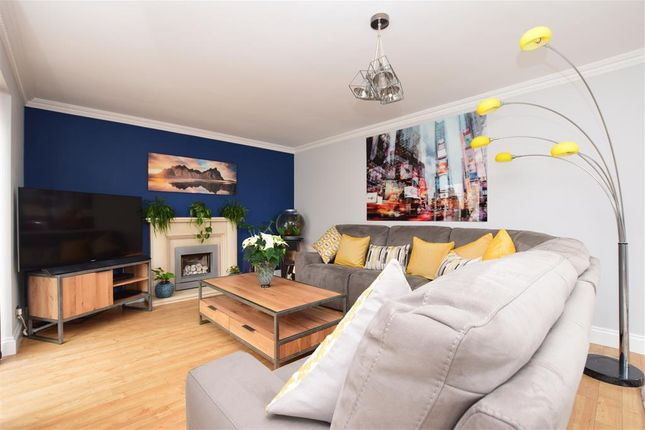 Thumbnail Detached house for sale in Broomers Lane, Ewhurst, Surrey