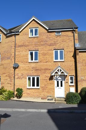 Thumbnail Terraced house to rent in Shrewsbury Road, Yeovil