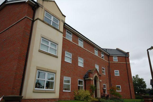 Thumbnail Flat to rent in Atkin Street, Walkden, Manchester