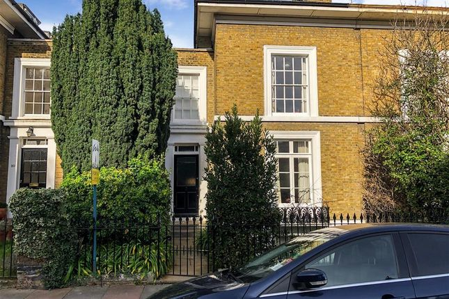 Thumbnail Semi-detached house for sale in Clarence Place, Gravesend, Kent