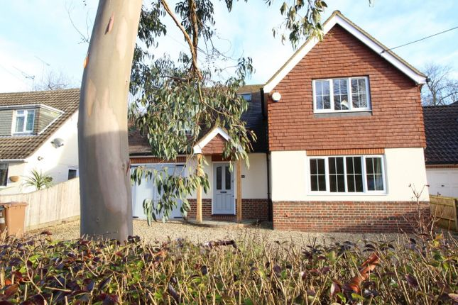 4 bed detached house for sale in Shiplake Bottom, Peppard Common, Henley-On-Thames