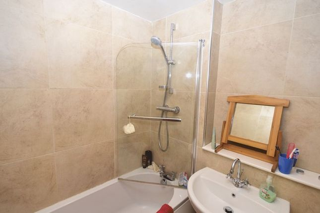 Bathroom of Northfield Road, Kilsyth, Glasgow G65