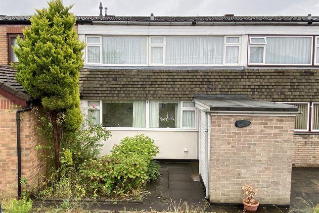 Thumbnail Terraced house for sale in Hawkinge Drive, Castle Vale, Birmingham
