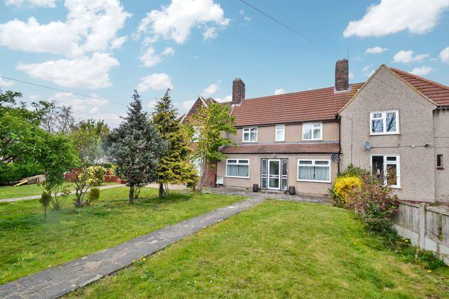 Thumbnail Terraced house for sale in Oglethorpe Road, Dagenham