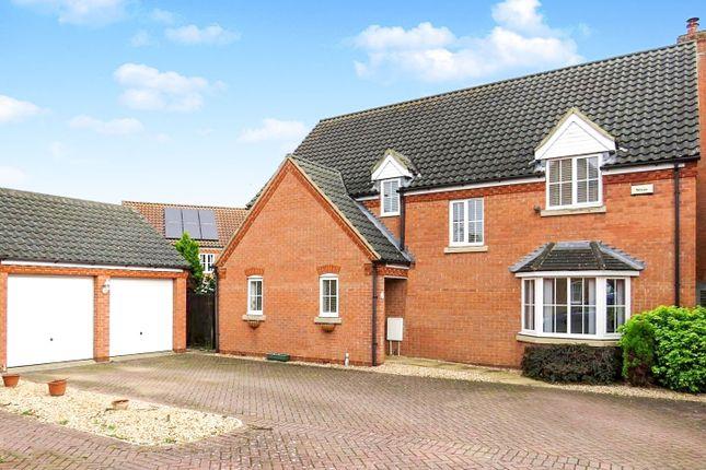 Thorn Road, Hampton Hargate, Peterborough PE7