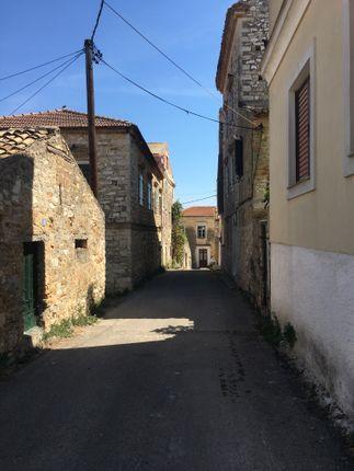 Neighbouring Buildings.