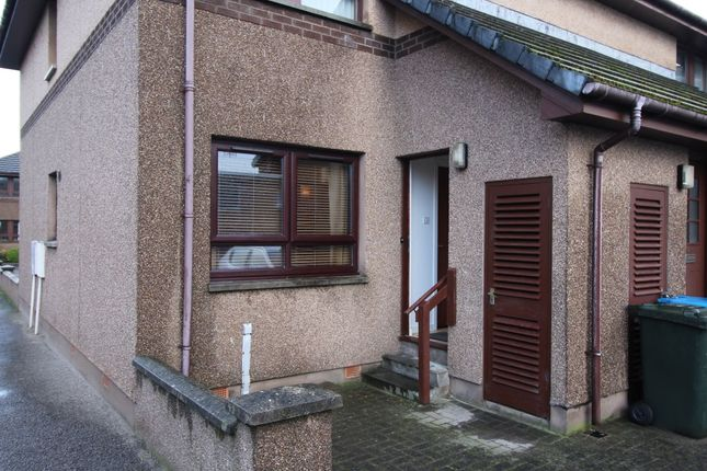 Thumbnail Flat for sale in Joss Street, Invergordon