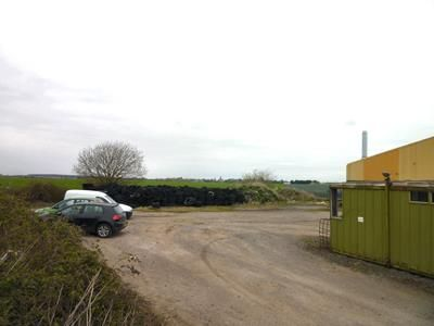 Thumbnail Land for sale in Plot 1, Warboys Airfield Industrial Estate, Warboys, Cambridgeshire