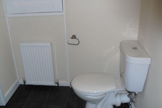 Rear Shower Room of Leppings Lane, Hillsborough, Sheffield S6