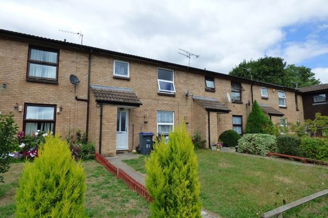 Thumbnail Property to rent in Masefield Road, Warminster, Wiltshire