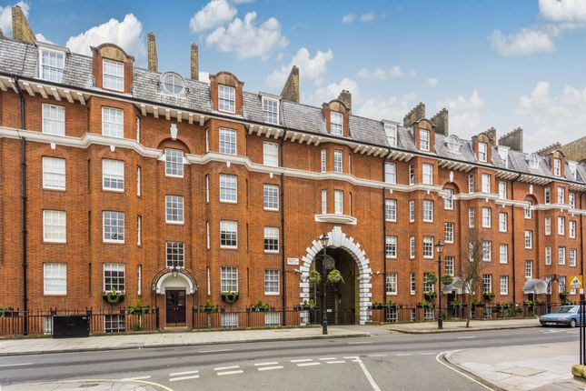 Thumbnail Flat for sale in Gladstone Court, Regency Street, Westminster, London