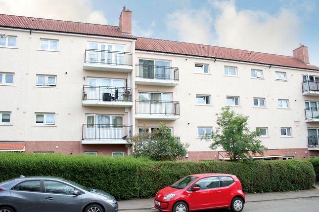Thumbnail Flat for sale in 3/2, 7 Glenmore Avenue, Toryglen, Glasgow