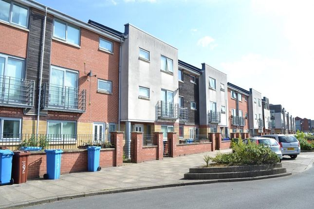 Thumbnail Property for sale in Portfolio Of Five Town Houses, Beswick, Manchester