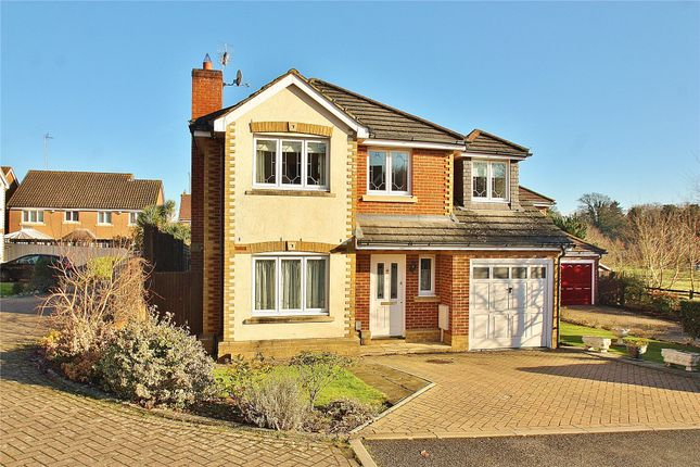 5 bed detached house for sale in Knaphilll, Woking, Surrey