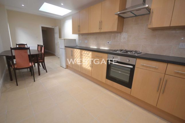 Thumbnail Terraced house to rent in Brighton Road, Earley, Reading