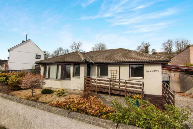 Thumbnail Detached bungalow for sale in Mackenzie Place, Avoch