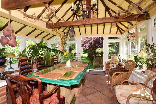 Thumbnail Property for sale in Derringstone Hill, Barham, Canterbury, Kent