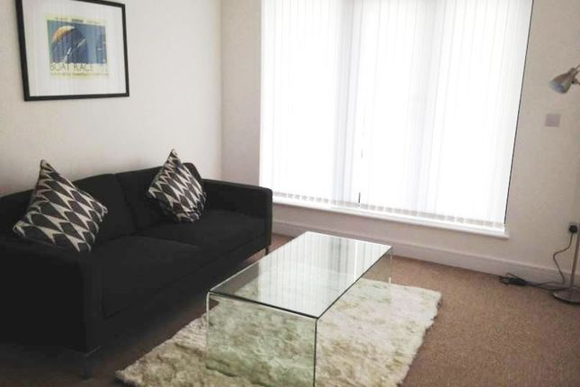 Thumbnail Flat to rent in Walsall Road, West Bromwich