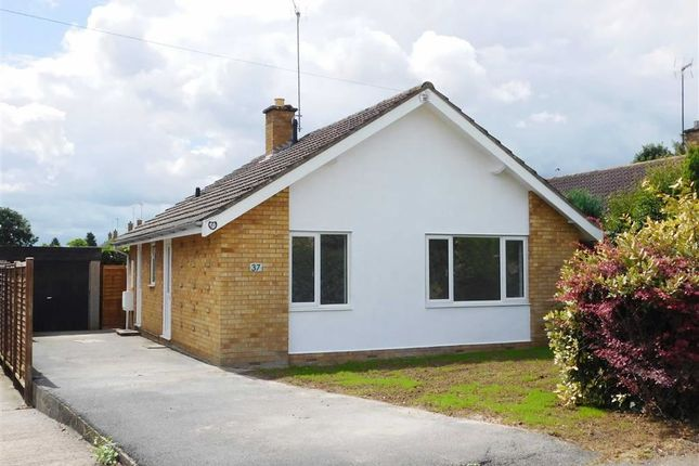 Thumbnail Detached bungalow for sale in Kenelm Rise, Winchcombe