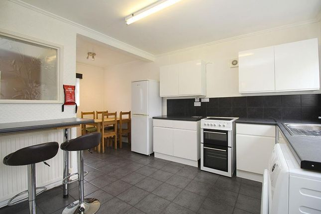 Kitchen (Main) of New Ashby Road, Loughborough LE11