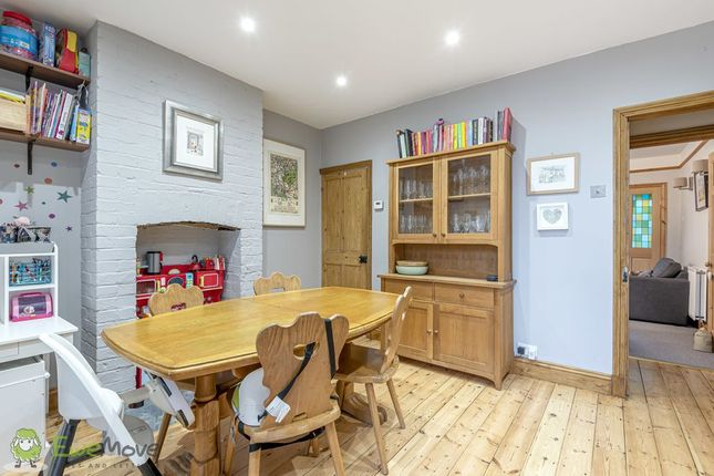 Dining Room of Meadowbank, Alexandra Road, Kings Langley WD4