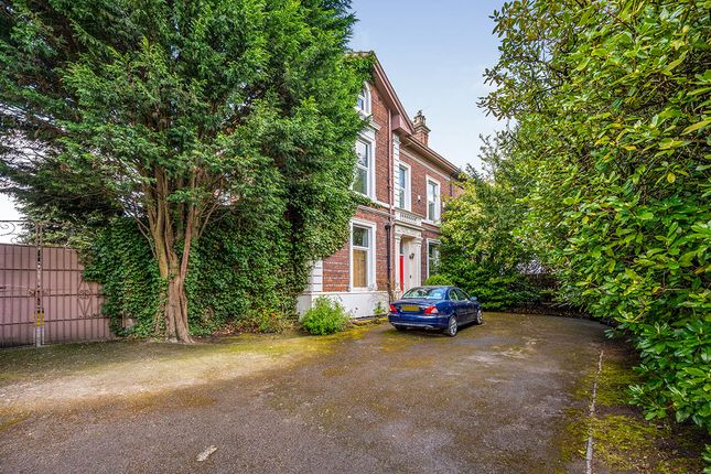 Thumbnail Semi-detached house for sale in St. Marys Road, Huyton, Liverpool, Merseyside