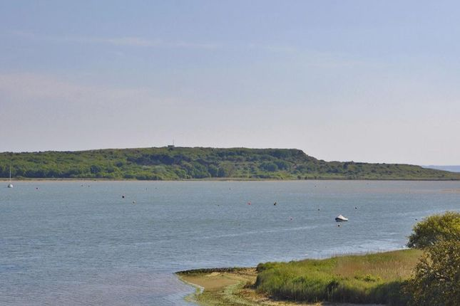 Thumbnail Property for sale in Mudeford, Christchurch