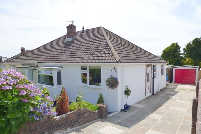 3 bed semi-detached bungalow for sale in Park Close, Plympton, Plymouth